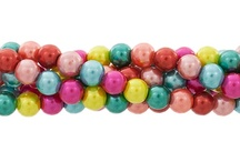 Glass Pearls / One Day ONLY! Save 55% off Select Glass Pearl Bead Strands at Auntie's Beads!