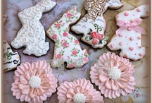 Cookies - Decorated / by Geertje Hans