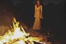 BONFIRE / by White Magick Alchemy