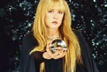 CRYSTAL BALLS / by White Magick Alchemy