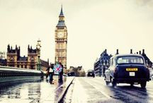 London / by Geertje Hans