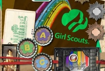 girl scouts / by Julie Warnock