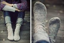 Crochet/Knit Clothing / by Kaari Branham