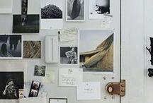 Display / interesting displays and prints / by Gia Schultz