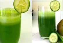 Detoxing, Cleansing, Clean eating / by Kimmy Bowie