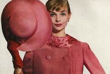 Vintage Fashion: 1950s / by Barb Smith