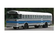 My cool bus conversion / by Paul Kotajarvi