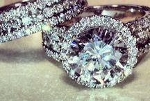 Rings! / by Megan Bales