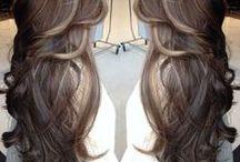 Hair / by Megan Bales