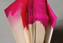Dye Diy / Here is inspiration for working with the magic of colour and fiber dyeing. / by hanna - happenings
