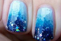 Nails / by Megan Bales