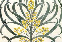 Patterns & Prints / by Coquette + Dove | The Coquette Bride