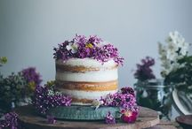 Mmmmm, Cake. / by Coquette + Dove | The Coquette Bride