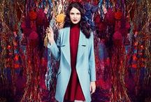 AW13 at Oasis / Welcome to our whimsical world of magical mirage, we've got #autumncovered / by Oasis Fashion