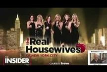 Real Housewives of New York / by Dottie Null