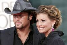 Tim and Faith / by Dottie Null