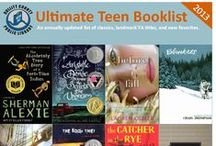 Teen Reads / by Bullitt County Public Library