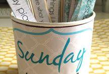 Sacrament/Sunday / by Sarah Jones