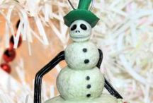 Nightmare Before Christmas Collectibles / by Nightmare Before Christmas Collectionary