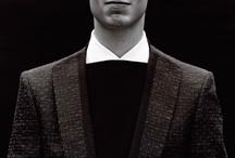 Men's Fashion / by Matthew H