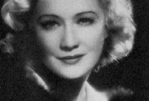 MY MIRIAM H.  10/18/1902-10/9/1972 / Actress.  Cause of death: Heart attack. / by bob spear