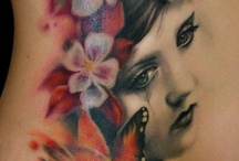 Artistic / by Brenda Meulenaar-Ellis