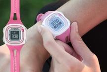 Marathon Training / by Sally Withington
