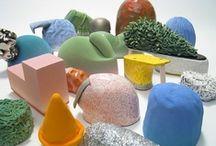 3D arts / by Rebecca Busch