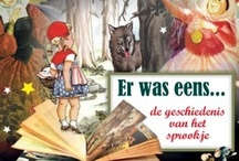 Er was eens ... (Once upon a time ...) / by Martha Pieper-Zweers
