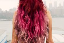 Hair / by Tessa Scogin
