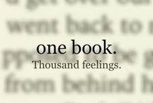 Books / by Thelma Viraize