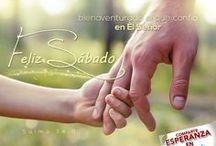 Feliz Sábado / by Iglesia Adventista del Séptimo Día