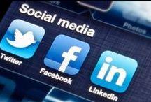 Social Media / by Cybertegic