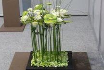 bloemstukken / by marian beerlage