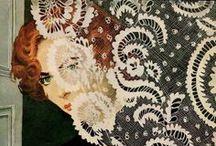 Wall Art / by belle fleur by cate legnoverde