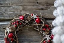 Holidays - Christmas 2 / by Pat Hinch