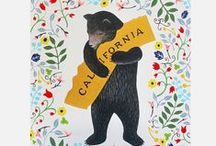 Cali / by Mister Califrancia