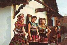 Hungria / by Alda Percz Pocol Matos