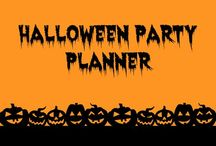 HALLOWEEN PARTY / by Hannah Bittle