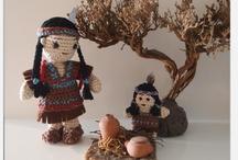Amigurumis, crochet...5 / by Pilar y Raquel