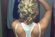 hair / by monica hatley