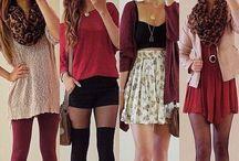 fashion  / by Annie Ritter-Jones
