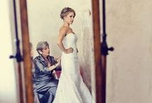 For the day I say I do! / by Courtney Gilbert