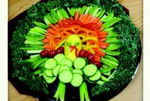 Thanksgiving Ideas / by Handi-Foil