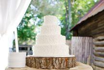 Wedding Cake / by Kristen Adams