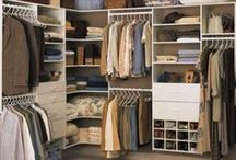 Clean/Organize / by Sylvia