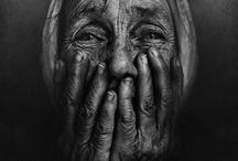 Portrait gallary  / by Anna