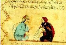 Arab books / by Jacques Safavi My virtual Museum