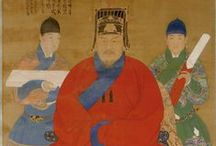 Ming Dynasty 1368 To 1644 / by Jacques Safavi My virtual Museum
