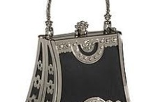 Purses, bags, accessories / by Cathy Sutton